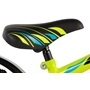 "Volare - Electric Green 16"" Boys Bicycle - 95% Monterad"