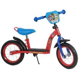 "Paw Patrol - Balance Bike 12"" - Röd"