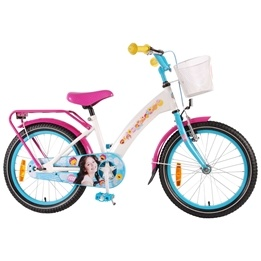 "Soy Luna - 18"" Girls Bicycle"