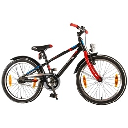 "Volare - Blade 20"" Boys Bicycle - Svart"