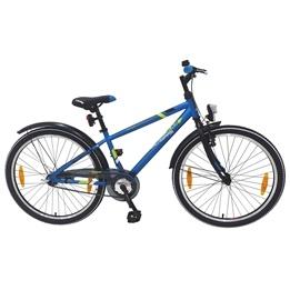 "Volare - Blade 24"" Boys Bicycle Blue"