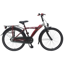 """Volare - Thombike 24"""" Boys Bicycle"""