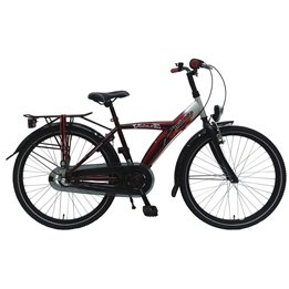 "Volare - Thombike 24"" Nexus 3 Boys Bicycle"