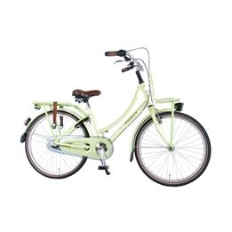 Volare - Excellent Nexus 3 - 24 Inch Girls Bicycle - Grön