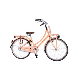 Volare - Excellent - 24 Inch Girls Bicycle - Peach
