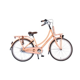 Volare - Excellent Nexus 3 - 24 Inch Girls Bicycle - Peach
