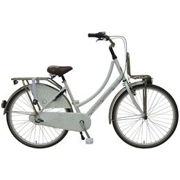 "Little Diva - Dutch Oma 24"" Girls Bicycle Shimano Nexus 3"