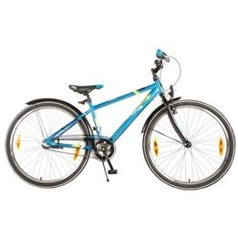"Volare - Blade 26"" Nexus 3 Boys Bicycle Blue"