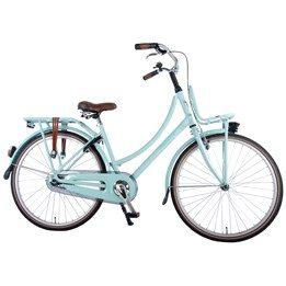 Volare - Excellent - 26 Inch Girls Bicycle - Ljusblå