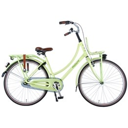 Volare - Excellent - 26 Inch Girls Bicycle - Grön