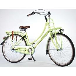 Volare - Excellent Nexus 3 - 26 Inch Girls Bicycle - Grön