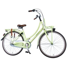 Volare - Excellent Nexus 3 - 26 Inch Girls Bicycle - Grön