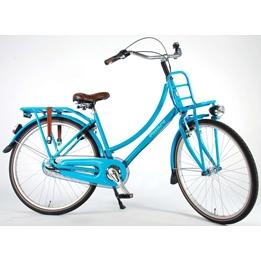 Volare - Excellent Nexus 3 - 26 Inch Girls Bicycle - Blå