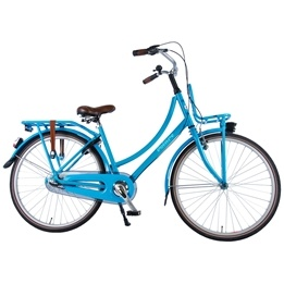 Volare - Excellent Nexus 3 - 26 Inch Girls Bicycle - Blå
