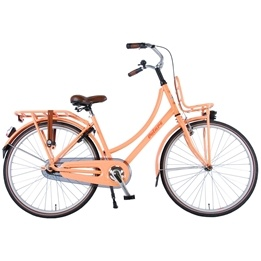 Volare - Excellent - 26 Inch Girls Bicycle - Peach