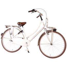 "Little Diva - Dutch Oma 26"" Girls Bicycle -Shimano Nexus 3"
