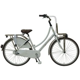 """Ld By Little Diva Dutch Oma Bicycle 28"""" Shimano Nexus 3 Speed"""