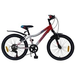 "Volare - Thombike 20"" Shimano 6 Speed - Röd"