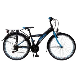 "Volare - Thombike City 24"" Shimano 21 Speed - 2"