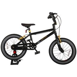 Volare - Cool Rider 16 Tum - Svart - 2 Handbromsar