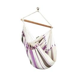 La Siesta - Hängstol - Basic - Caribeña Purple