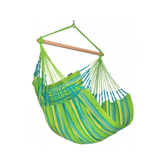 La Siesta - Hängstol - Comfort - Domingo Lime