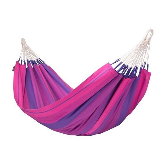 La Siesta - Hängmatta - Singel - Orquídea Purple