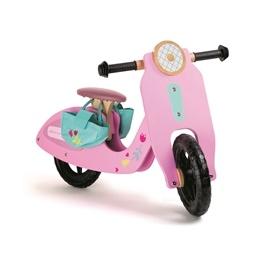 Small Foot - Gåcykel - Pink Speedster Walk Bike
