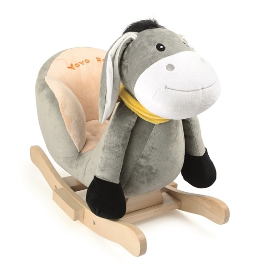 Small Foot - Gunghäst - Donkey Rocking Animal