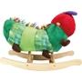 Legler - Gunghäst - The Very Hungry Caterpillar Rocking Animal