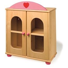 Legler - Garderob - Doll´S Wardrobe