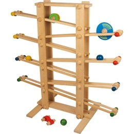 Small Foot - Kulbana - Marble Run Giant
