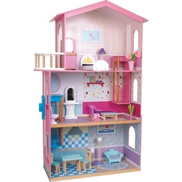 Legler - Dockskåp - Doll'S House - Sophia