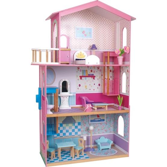 Small Foot Docksk P Doll S House Sophia