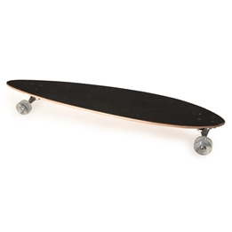 Small Foot - Skateboard - Longboard Retro