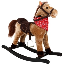 Small Foot - Gunghäst - Rocking Horse Wild West
