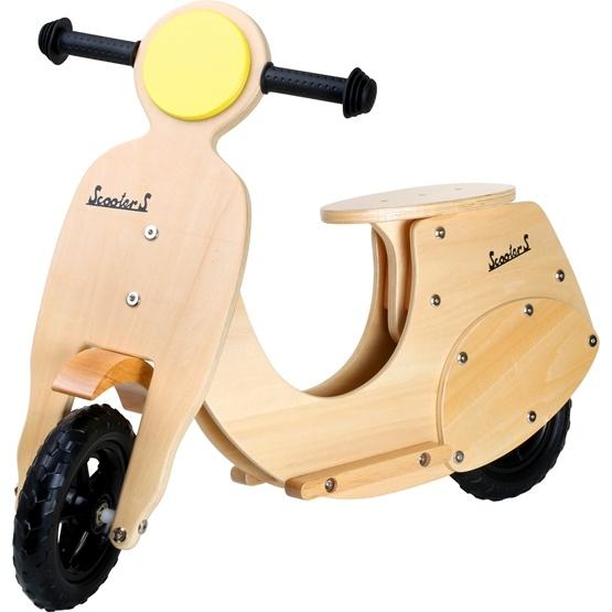 Legler - Balanscykel - Wespe