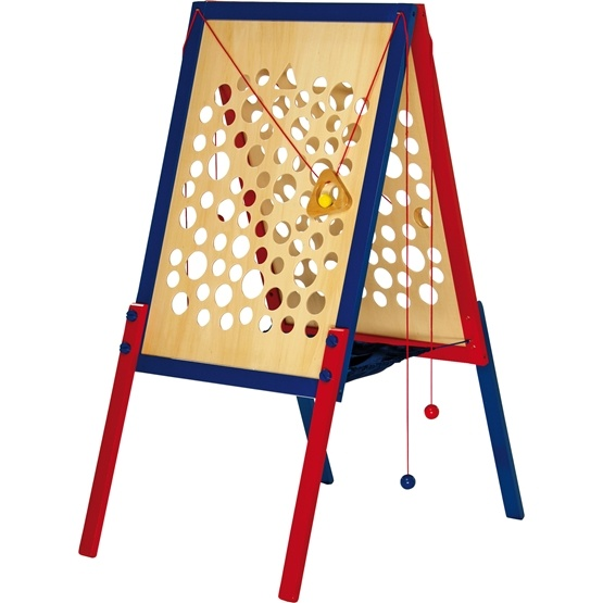 Small Foot - Spel -Mega Climbing Wall