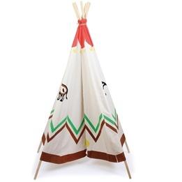 Small Foot - Indiantält - Tepee Deluxe