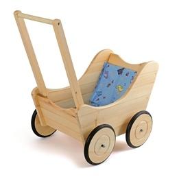Small Foot - Dockvagn - Doll's Pram Nostalgic