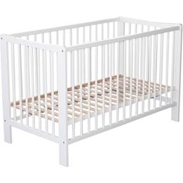 Legler - Spjälsäng - Child's Bed - Nico