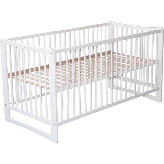 Legler - Spjälsäng - Child's Bed - Nicoletta