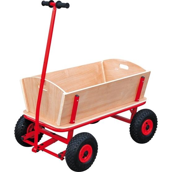 Legler - Skrinda - Handcart Maxi