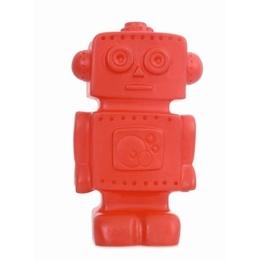 Egmont Toys - Robotlampa Röd
