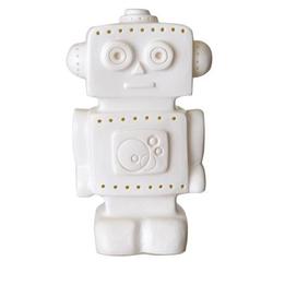 Egmont Toys - Lampa Robot - Vit