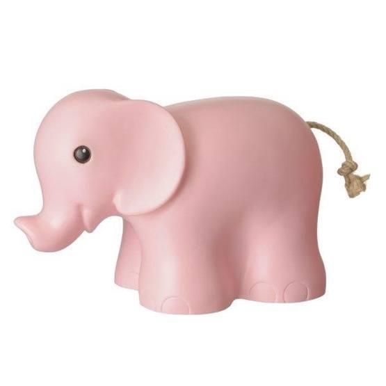 Egmont Toys - Lampa Elefant - Rosa