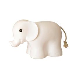 Egmont Toys - Lampa Elefant - Vit