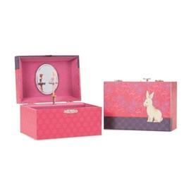 Egmont Toys - Smyckeskrin Flower Rabbit