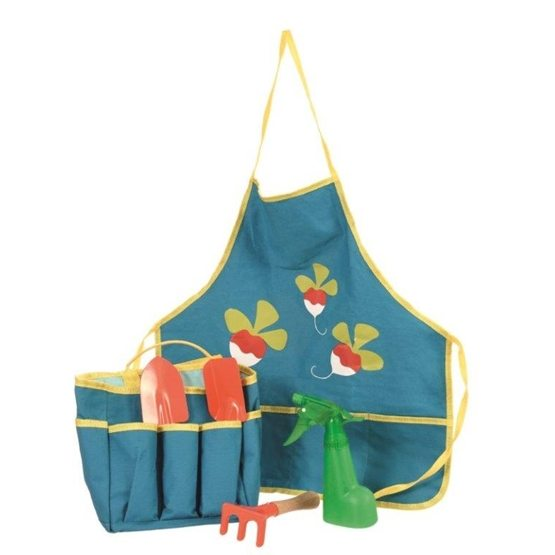 Egmont Toys - Trädgårdset Rädisa
