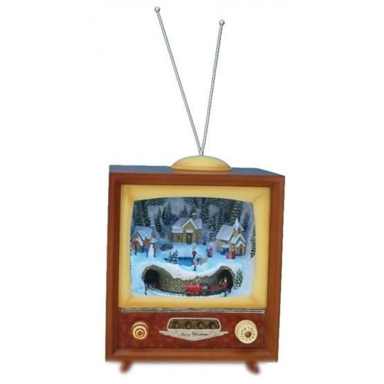 Spieluhrenwelt - Jul-Tv Stor